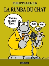 Philippe Geluck - Le Chat Tome 22 : La rumba du chat.