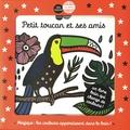 Surya Sajnani - Petit toucan et ses amis.