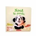 Chetaud - Noah le panda.