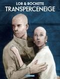 Jacques Lob et Jean-Marc Rochette - Transperceneige  : Avec un ex-libris.