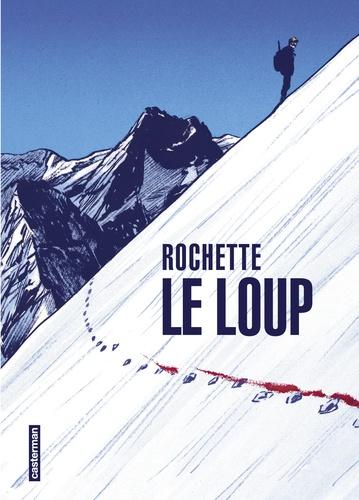 Le loup / texte et dessin, Jean-Marc Rochette |