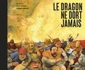 Jiri Grus et Dzian Baban - Le dragon ne dort jamais.