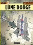 Jacques Martin et Christophe Alvès - Lefranc Tome 30 : Lune rouge.