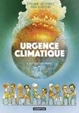 Etienne Lécroart et Ivar Ekeland - Urgence climatique - Il est encore temps !.