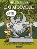 Philippe Geluck - Le Chat déambule.