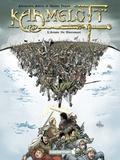 Alexandre Astier et Steven Dupré - Kaamelott Tome 1 : L'Armée du Nécromant.