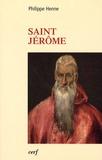 Philippe Henne - Saint Jérôme.