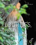 Sophie Delay - Lourdes, guérir et renaître.