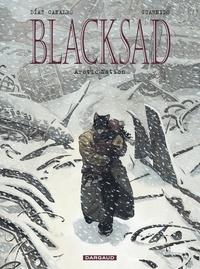 Juan Díaz Canales et Juanjo Guarnido - Blacksad Tome 2 : Artic-Nation.