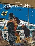 Joann Sfar - Le Chat du Rabbin Tome 3 : L'Exode.