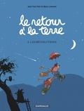 Jean-Yves Ferri et Manu Larcenet - Le retour à la terre Tome 5 : Les Révolutions.