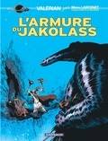 armure du Jakolass (L') | Larcenet, Manu (1969-....). Auteur