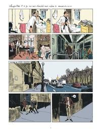 Quai d'Orsay  L'intégrale