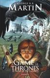 A game of thrones : le trône de fer. Volume 6 / adapté par Daniel Abraham | Martin, George R. R. (1948-....). Antécédent bibliographique