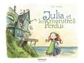 Julia et les monstres perdus / Ben Hatke | Hatke, Ben. Auteur. Illustrateur