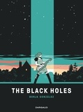 Borja Gonzalez - The black holes.