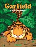 Jim Davis - Garfield Tome 68 : Roi de la jungle.