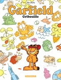 Jim Davis - Garfield Tome 69 : Garfield gribouille.
