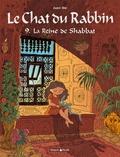 Joann Sfar - Le Chat du Rabbin Tome 9 : La Reine de Shabbat.