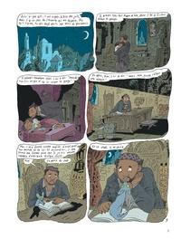 Le Chat du Rabbin Tome 9 La Reine de Shabbat