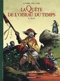 Serge Le Tendre et David Etien - La Quête de l'oiseau du temps - Avant la Quête Tome 6 : Kryll.