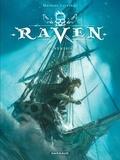 Mathieu Lauffray - Raven Tome 1 : Némésis.