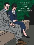 Floc'h et François Rivière - Une amitié singulière.