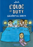 Jul - Coloc of Duty.