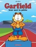 Jim Davis - Garfield Tome 70 : Garfield leur met la pâtée.
