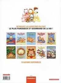 Garfield Tome 3 Les yeux plus gros que le ventre -  -  Edition limitée