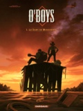 Philippe Thirault et Steve Cuzor - O'Boys Tome 1 : Le Sang du Mississippi.