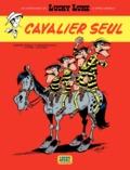 Achdé et Daniel Pennac - Les Aventures de Lucky Luke d'après Morris Tome 5 : Cavalier seul.