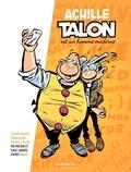 Fabcaro et Serge Carrère - Les impétueuses tribulations d'Achille Talon Tome 1 : Achille Talon est un homme moderne.