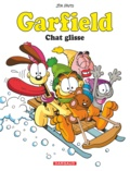 Jim Davis - Garfield Tome 65 : Chat glisse.