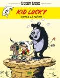 Achdé - Les aventures de Kid Lucky Tome 4 : Suivez la flèche.