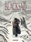 Juan Díaz Canales et Juanjo Guarnido - Blacksad Tome 2 : Artic-Nation.