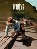 Philippe Thirault et Steve Cuzor - O'Boys Tome 2 : Deux chats gais sur un train brûlant.