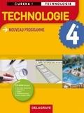Jean Cliquet - Technologie 4e. 1 Cédérom