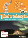 Jean-Michel Baron et Jean Cliquet - Technologie 3e Cycle 4 - Bimanuel.