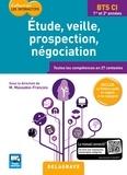 François Massabié - Etude veille propection négociation BTS commerce international - Elève.