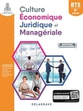 Christophe Ciavaldini - Culture économique, juridique et managériale BTS 1re année.