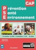 Gaëtan Berna et Nadera Berna - Prévention Santé Environnement CAP.
