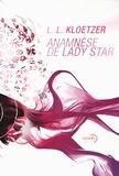 Laurent Kloetzer - Anamnèse de Lady Star.