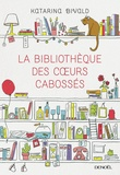 La bibliothèque des coeurs cabossés / Katarina Bivald | Bivald, Katarina (1983-....). Auteur