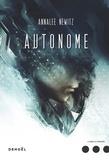 Annalee Newitz - Autonome.