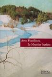 Le meunier hurlant / Arto Paasilinna   Paasilinna, Arto (1942-2018). Auteur