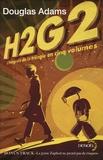 Douglas Adams - H2G2 - L'intégrale de la trilogie en cinq volumes.