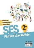 Isabelle Waquet - Sciences économiques et sociales 2de - Fichier d'activités.