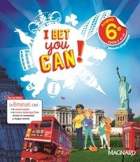 Michelle Jaillet - Anglais 6e A1-A2 I bet you can !.