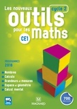 Natacha Besset et Laurence Guérin - Les nouveaux outils pour les maths CE1.